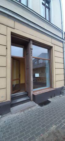 Wynajmę lokal usługowy w centrum pow. 30 m2