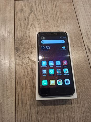 Telefon Xiaomi Redmi 4 x 3/32.
