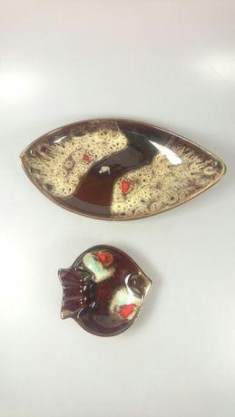 Ceramika patera popielniczka PICASSO west germany