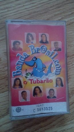 Banda Brasil.com - O Tubarão