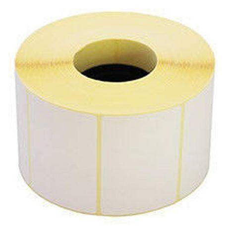 Этикетка 58х40х700 термоэтикетка ЕКО чистая Етикетка стикера