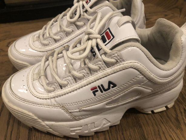 Fils 36 buty sportowe