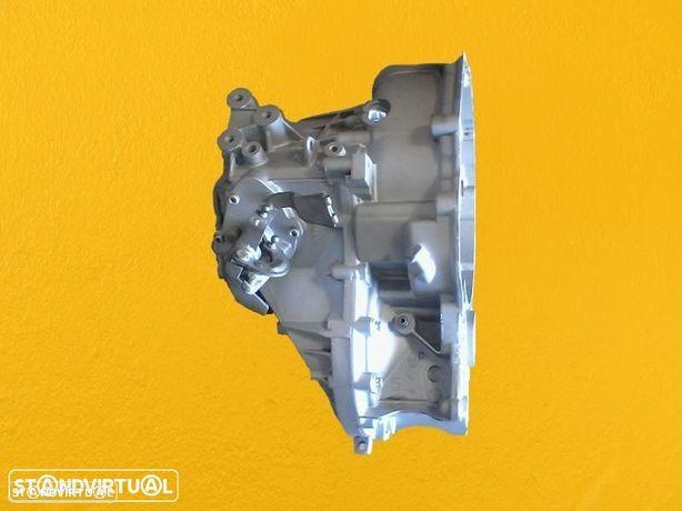 Caixa de Velocidades OPEL Astra 1.7 Cdti de 2006 (Recondicionada) Ref: F23