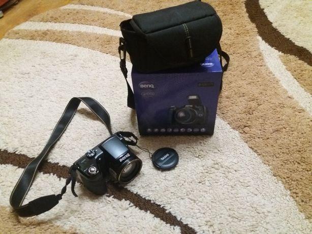 Фотоапарат BenQ GH700