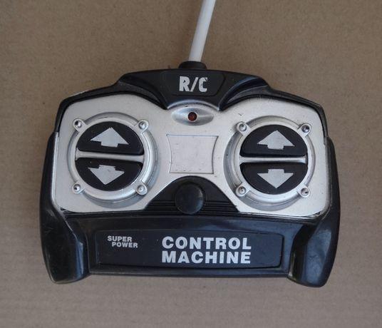 R/c Control Machine 5CH пульт для детской машинки 27 МГц (б/у)