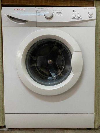 Máquina de Lavar Roupa Jocel 800RPM