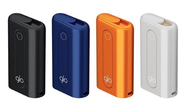 Glo hyper+ Glo hyper Glo Pro Glo Nano Glo mini
