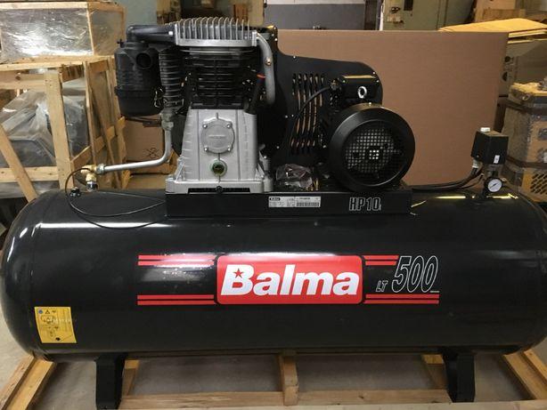 Компрессор Balma B7000/500 FT10 БАЛМА (Италия)