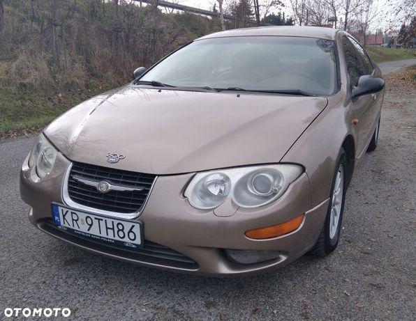 Chrysler 300M Chrysler 300M Piękny 252 KM LPG opłacony sprawny 100%