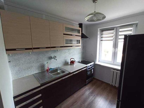 Mieszkanie 3 pokoje + kuchnia. Wyremontowane. 62m