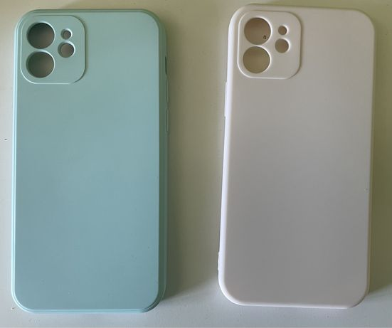Capa iphone 12