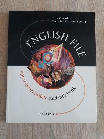 Podręcznik do angielskiego, english file