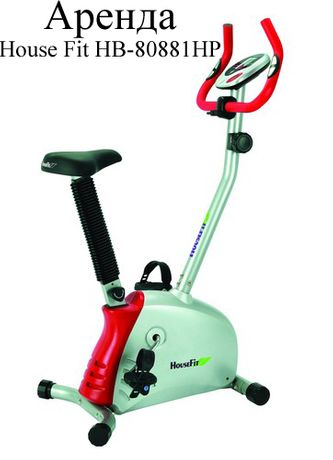 Велотренажер House Fit HB-80881HP