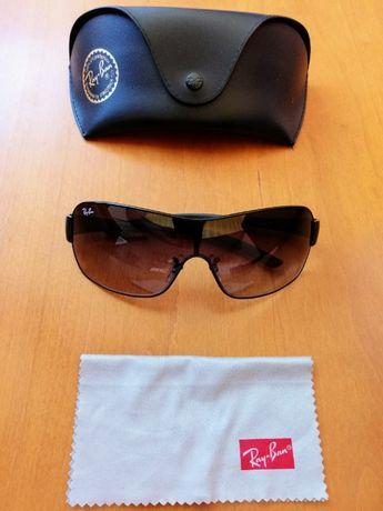Óculos de Sol Ray-Ban (8-11 anos)