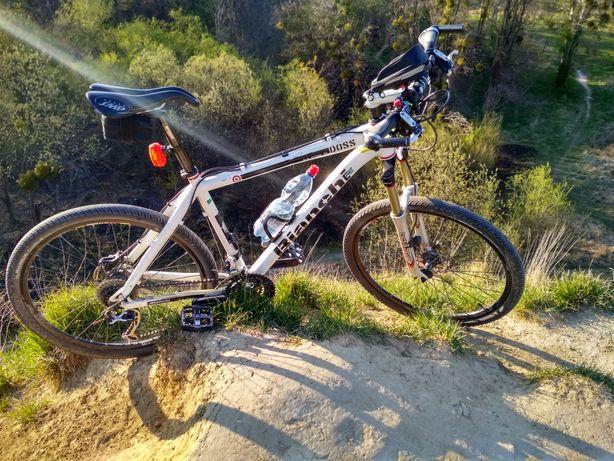 Bianchi велосипед ровер 26 колеса (ріст 180см)