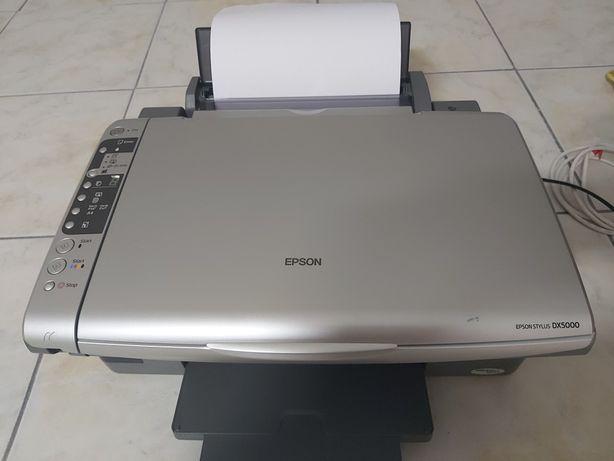 Impressora epson stylus dx5000