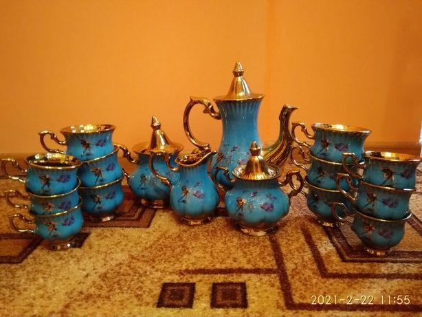 Чайний сервіз 12 персон