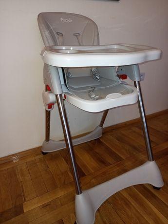 Fotelik krzesełko piccolo -nowe