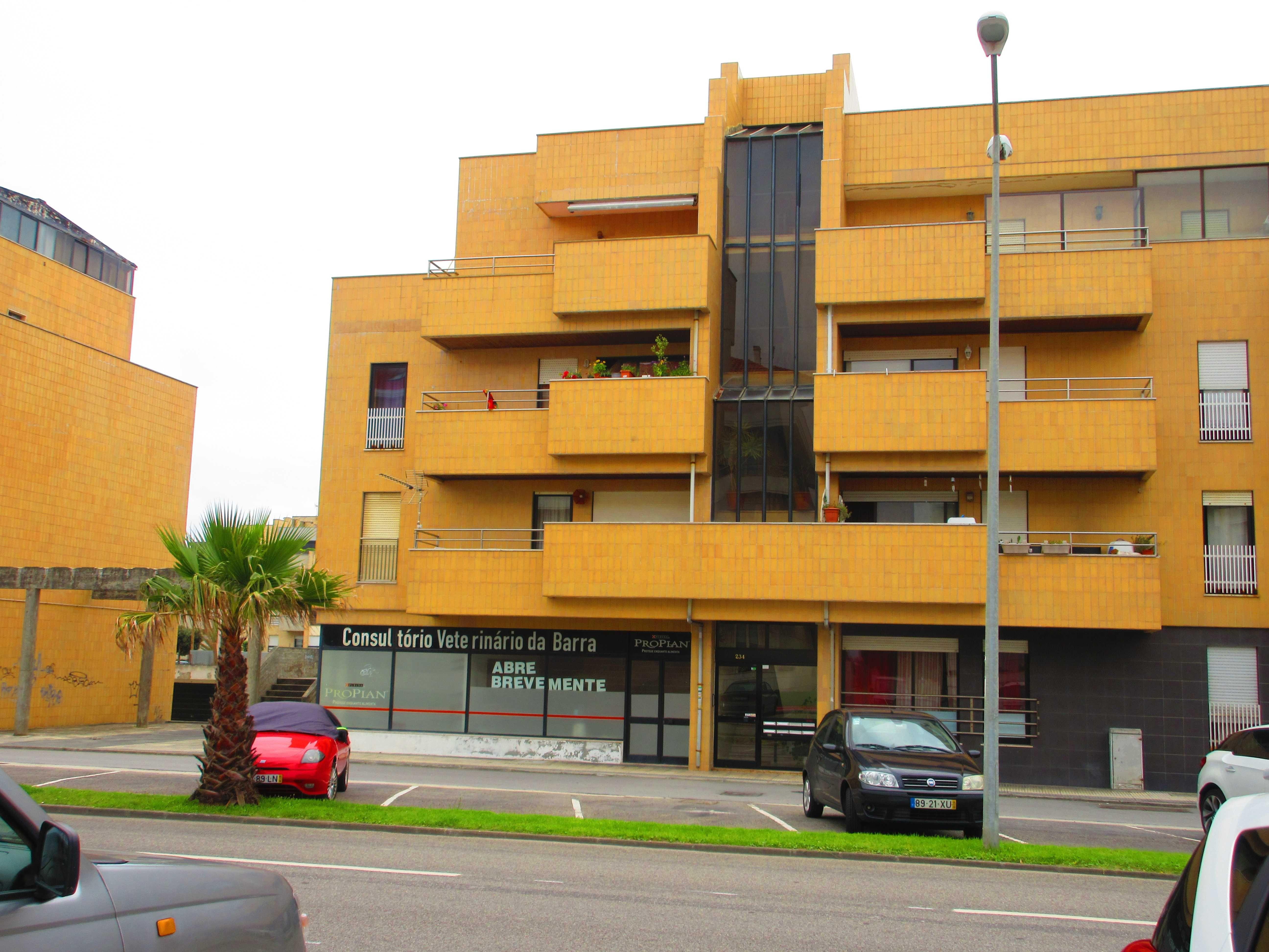 Apartamento T3 - Férias - Praia da Barra