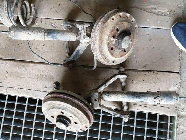 Wahacze układ kierowniczy fiat 126p