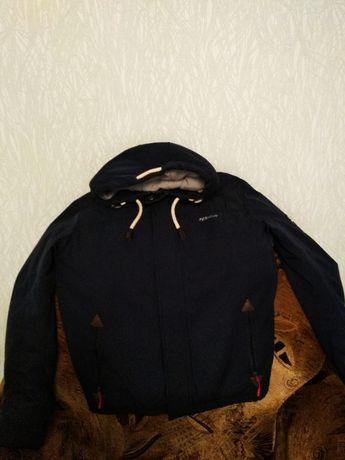Куртка мужская спортивная