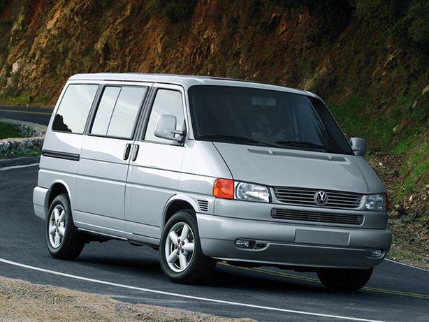 Продам мотор 1.9 і запчастини до мотора Volkswagen Т4