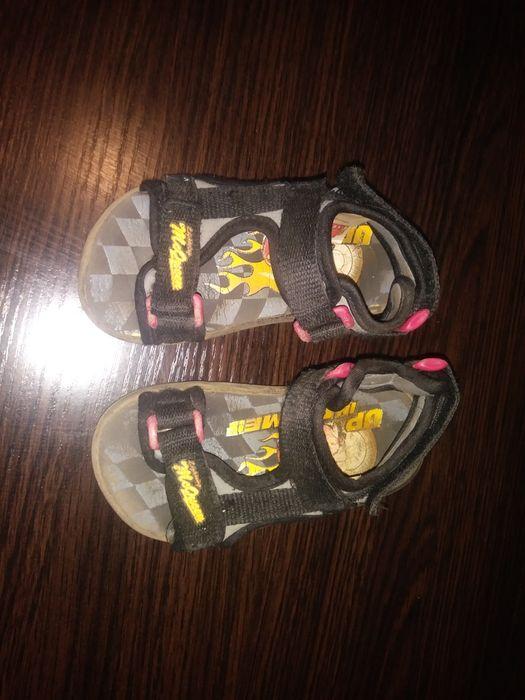Детские сандали. Кривой Рог - изображение 1