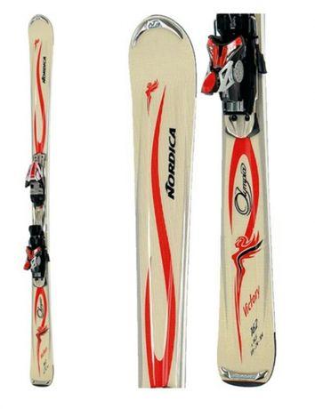 Skis Nórdica Olímpia Victory