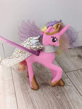 Sprzedam kucyk My Little Pony ślub księżniczki kadens