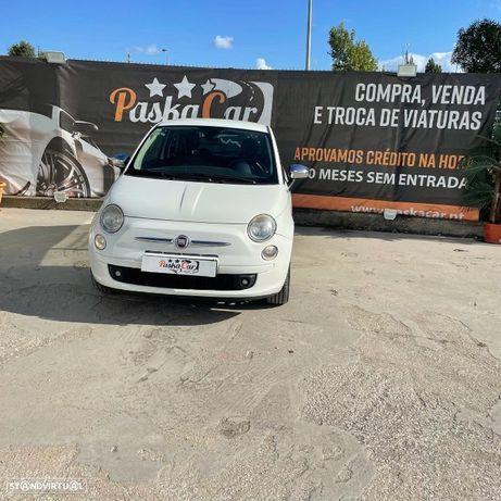 Fiat 500 1.3 16V Multijet Sport Start&Stop