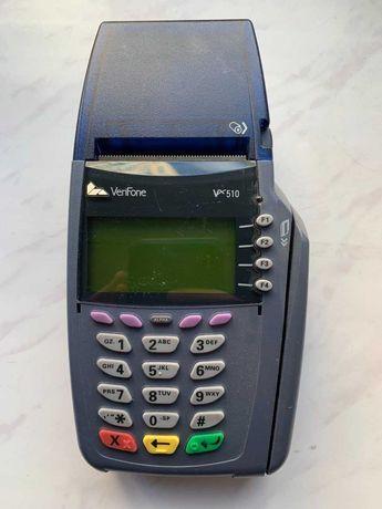 Продам POS-терминал VeriFone Vx510 OMNI 5150