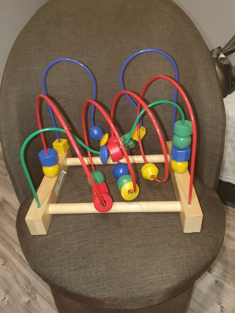 Zabawka Ikea interaktywna