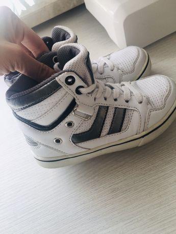 Trampki adidasy sneakersy dzieciece 27 16.5 cm
