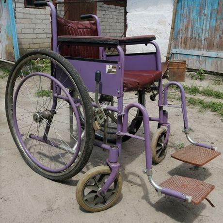 Інвалідне крісло ТОРГ