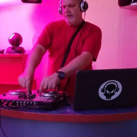 Музыка на мероприятие(DJ,диджей)