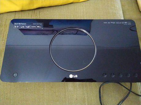 DVD player HD LG