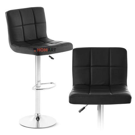 3 ЦВЕТА! Барный стул хокер Homart, кресло для визажиста, барной стойки