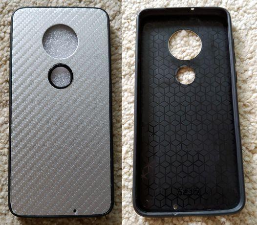 Nowe etui Motorola G7/G7 Plus - white - OKAZJA