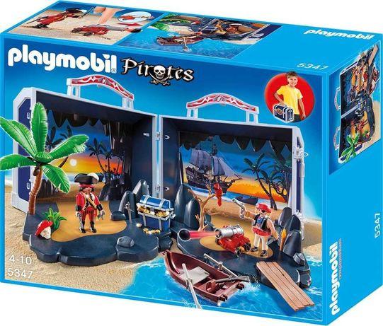 Klocki playmobil Pirates 5347