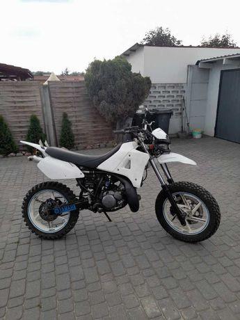 Yamaha DT 125/50