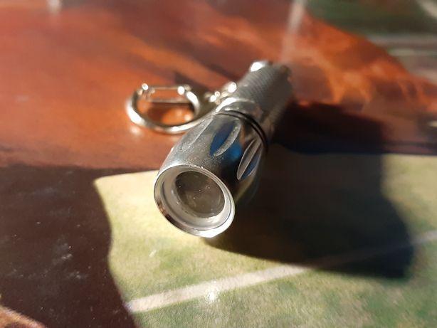 Mini Lanterna LED nova