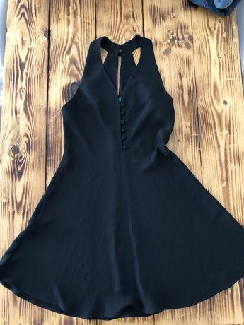 Vestido preto tamanho 44