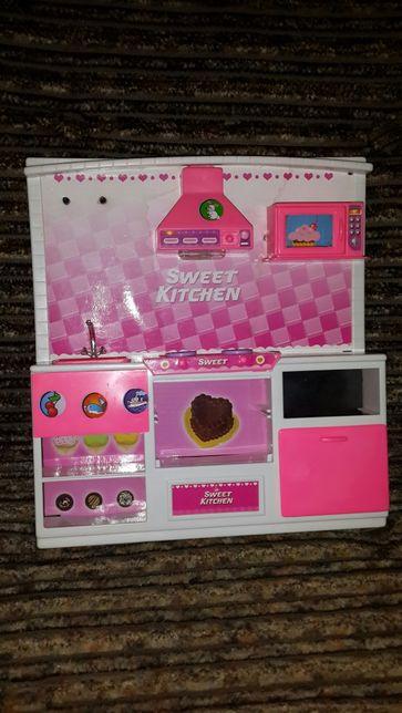 """Детская музыкальная игра. """" Sweet Kitchen""""."""