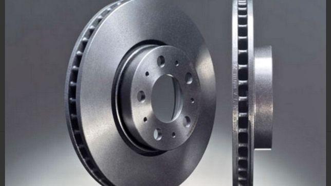 Проточка тормозних дисків