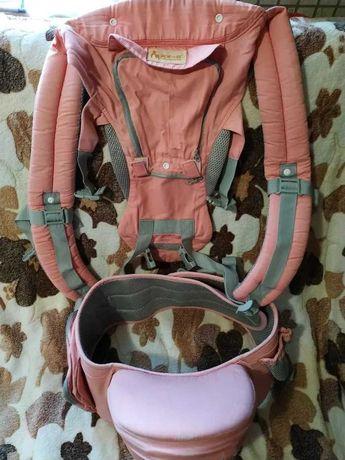 Кенгуру (хипсит/эрго-рюкзак)