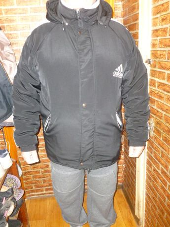 Куртка зимняя, мужская , спортивная XXL