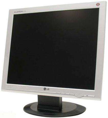 Monitor LG 17 polegadas