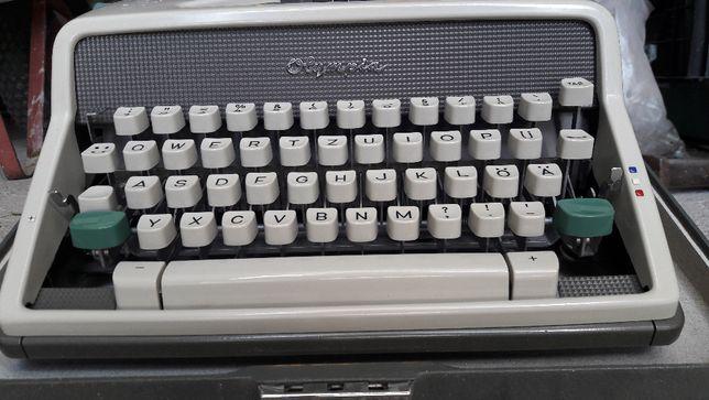 Maszyna do pisania stan bdb. OLYMPIA