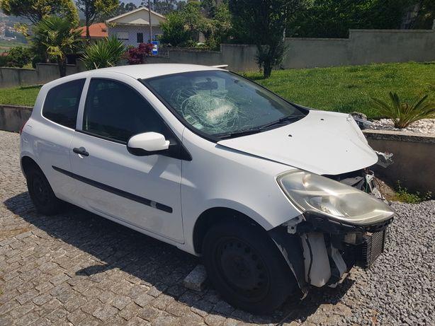 Clio III  1.5 DCi Van