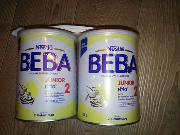 Смесь Beba 2 (NAN) 350  грн